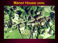 Buildings - Manor House & Old Manor