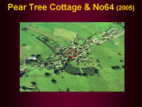 Buildings - Pear Tree Cottage & 54,64