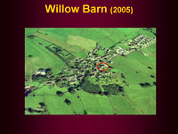 Buildings - Willow Barn