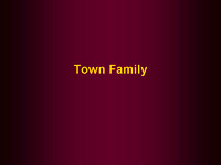 Families - Town