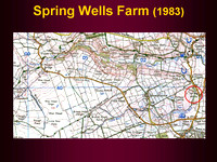 Farms - Spring Wells