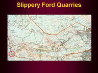 Quarries - Slippery Ford