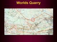 Quarries - Worlds