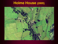 Village Layout - Holme House
