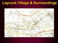 Village Layout - Laycock (Part 1)